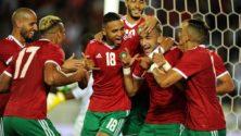 Youssef El Arabi fait son come-back chez les lions de l'Atlas ?