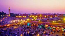 Forbes classe Marrakech dans le Top 10 des endroits à visiter en 2020