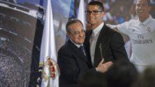 Cristiano Ronaldo fera t-il son retour au sein du Real Madrid ?