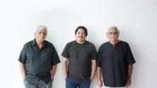 Le légendaire trio brésilien Azymuth débarque à Casablanca pour un concert inédit !