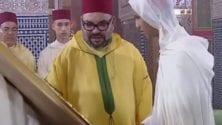 Zakaria Mselek: Nouvelle figure de l'art décoratif Marocain récompensé par le Roi Mohammed VI