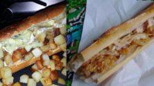 6 recettes de sandwich quand tu es un étudiant fauché !