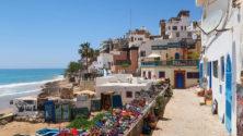 5 destinations Marocaines pour un weekend à moins de 1500 Dhs par personne !