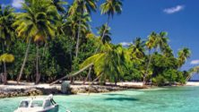 Les marocains peuvent accéder aux Maldives sans Visa…