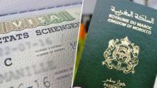 Les Marocains doivent attendre jusqu'en 2020 pour un visa Français !