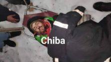 Sauvetage réussi des deux voyageurs coincés dans la montagne de Tidghine !