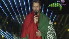 Vidéo: Saad Lamjarred fait son come-back sur scène