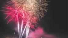 6 choses à faire pour un nouvel an au calme chez toi !