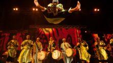 L'art Gnaoua désormais inscrit au patrimoine culturel immatériel de l'humanité de l'UNESCO!