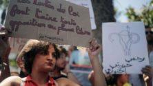 Le collectif «Hors la loi» dépose une pétition au parlement pour l'abrogation de lois «liberticides»