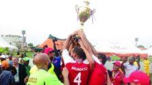 Le Maroc remporte la CAN de cecifoot !