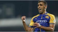 Abderrazak Hamdallah change de club ?