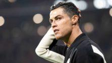 Cristiano Ronaldo veut devenir acteur