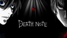 Death Note est de retour avec un nouveau chapitre