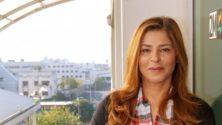 Samira Sitail vient de quitter 2M