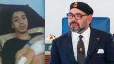 Vidéo: Il diffame le Roi Mohammed VI et écope de deux ans de prison ferme