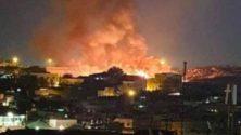 Vidéo : Un incendie a eu lieu dans un dépôt de gaz à Fès