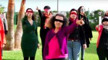 Vidéo: Un collectif de femmes marocaines reprend l'hymne féministe «Le violeur, c'est toi !»