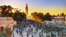 Le Maroc dans le Top 5 des destinations de rêve en 2020