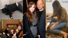 Le mari de Nancy Ajram inculpé pour homicide