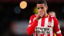 Mohamed Ihattaren est victime de racisme à Eindhoven