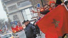 7 choses qui font de toi un Marocain à Paris
