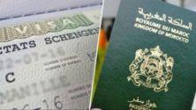Les frais des visas Schengen vont augmenter