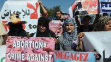 L'avortement serait bientôt légalisé sous certaines conditions