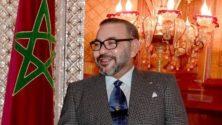 La photo du Roi Mohammed VI en compagnie du prince héritier d'Abu Dhabi fait sensation…