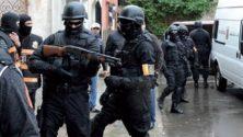 Le BCIJ écroue 6 terroristes opérant à Casablanca, Mohammedia et Azilal