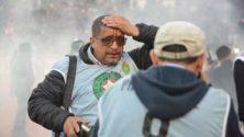 Vidéo: Les supporters du Raja et de l'AS FAR s'affrontent violemment