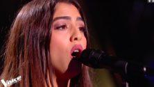 Vidéo: La marocaine Rita Kassid réussit à bluffer Amel Bent