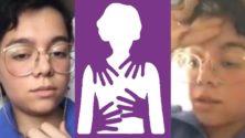 Vidéo: Elle se fait harceler sexuellement et frapper à Casablanca et le dénonce sur Instagram