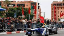 La ville ocre s'électrise avec le «Marrakech E-Prix 2020»