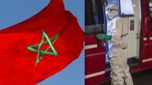 Coronavirus: Voici le nouveau bilan des contaminations par région au Maroc