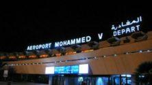 Les vols vers et depuis l'Italie viennent d'être suspendus pour les Marocains