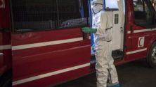 Coronavirus: Une femme médecin de l'hôpital Mohammed V de Casablanca testée positive