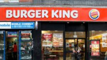 Burger King vient de nous dévoiler quelques recettes