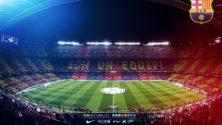 Le stade Camp Nou du FC Barcelone réouvre ses portes