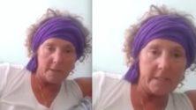 Vidéo: À Agadir, une française rétablie du Coronavirus salue le Maroc