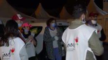 L'association Jood se mobilise pour les sans-abri à Casablanca