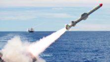 Le Maroc a commandé 10 missiles pour 62 millions de dollars