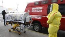Coronavirus: 1021 contaminations confirmées au Maroc