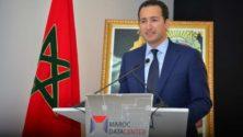 Qui est Othman El Ferdaous le nouveau ministre de la Culture, de la Jeunesse et des Sports ?