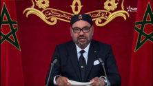 Coronavirus: Le Roi Mohammed VI vient d'accorder sa grâce à 5654 détenus