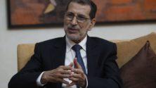 Saâd Eddine El Otmani émet l'hypothèse d'une possible prolongation du confinement au Maroc