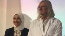 Sarah Bellali, cette chercheuse marocaine qui travaille avec le professeur Didier Raoult
