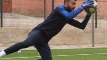 Coronavirus : Hatim Bekkali, premier footballeur marocain testé positif au Covid-19