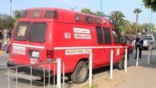 Un couple marocain aurait loué une ambulance pendant le confinement
