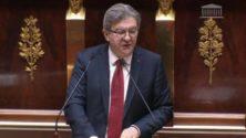 Et pendant ce temps : Mélenchon invite la France à suivre le pas du Maroc